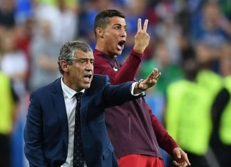 Only two more matches to miss... Injured Cristiano Ronaldo forced to skip Portugal's international break in September
