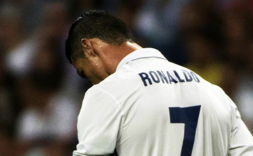 His open goal miss against Athletic Bilbao was the last thing Cristiano Ronaldo fans wanted to witness...