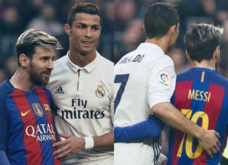 Fans, stop the insulting Cristiano Ronaldo vs Lionel Messi rivalry.