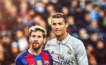 Like a big brother, Cristiano Ronaldo has one over Lionel Messi.