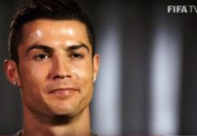 Ronaldo speaks on FIFA Confederations Cup hope