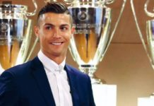 Cristiano Ronaldo money, fame, success