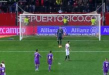Sevilla vs Real Madrid, Ronaldo bust-up with Vitolo
