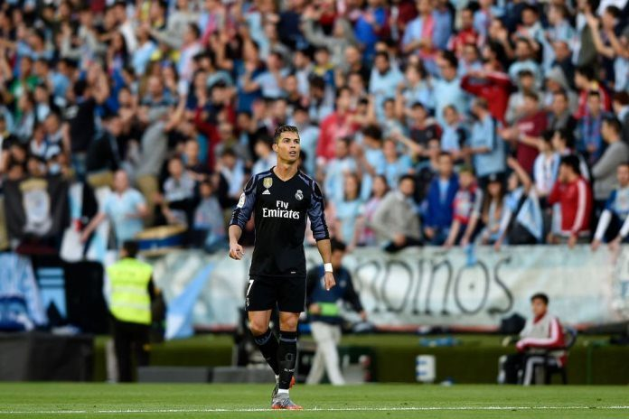 Rest and nutrition crucial to Ronaldo's form