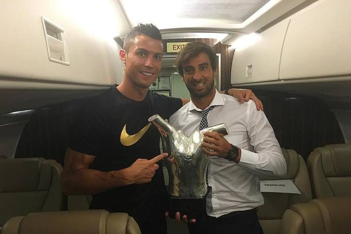 Image result for ronaldo and paixao