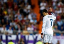 Is Ronaldo really leaving Real Madrid?