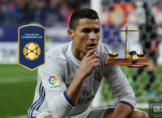 ICC 2017: Court date puts CR7's participation in doubt