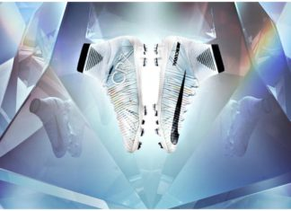 CR7 mercurial superfly chapter 5 boots