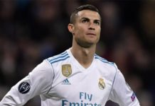 Cristiiano Ronaldo charged with tax fraud