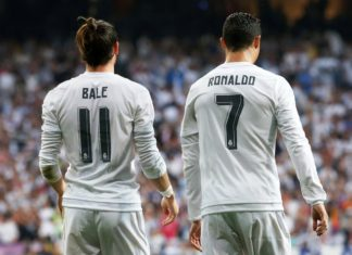 Both Cristiano Ronaldo and Gareth Bale have been ruled out of Espanyol vs Real Madrid.