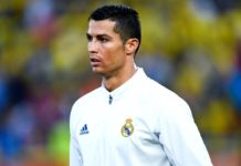 Coach Zinedine Zidane is expected to name Cristiano Ronaldo in Real Madrid's First XI vs BVB.