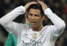 Cristiano Ronaldo is sorry for the Chapecoense Plane Crash Tragedy.