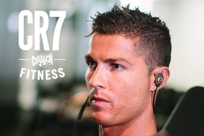 CR7 Crunch Fitness Review Ronaldos Latest Franchise