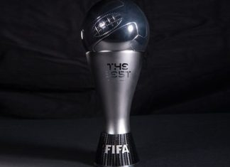 FIFA's Best Men's Player of The Year