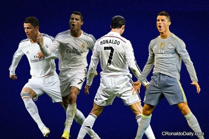 Ronaldos 2017 Reinvention Are Defenders Ready