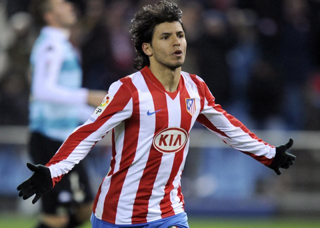 the latest f55c3 29626 sergio-aguero-atletico-madrid | Cristiano Ronaldo Daily