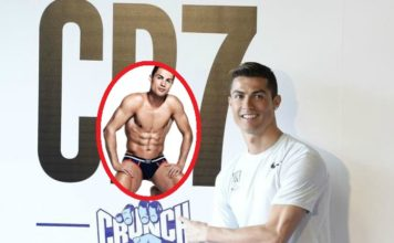 CR7 Crunch Fitness in Madrid