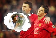 Will Cristiano Ronaldo honor Michael Carrick's Manchester United testimonial a day after possibly featuring in the 2016/17 UEFA Champions League final?