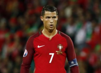 Ronaldo returns to Madeira as Portugal hosts Sweden