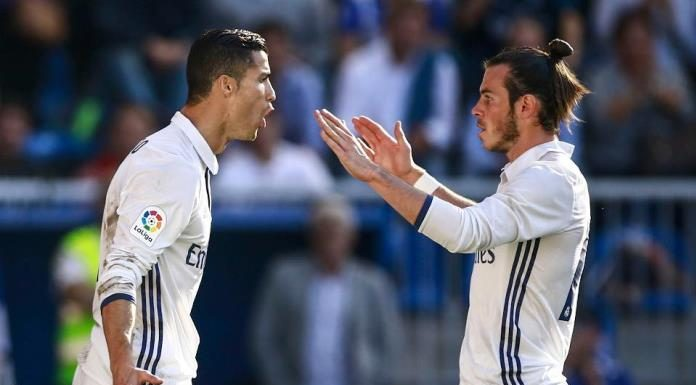 Ronaldo and Gareth Bale named in El Clasico squad