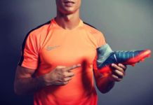 CR7 Mercurial Superfly Chapter 4