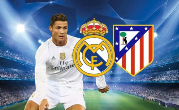 Real Madrid-Atleti in the UEFA Champions League semi-finals. Ronaldo's new challenge.