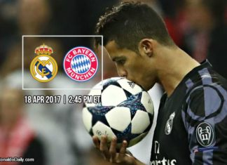 Real Madrid vs Bayern Munich Preview of Champions League game