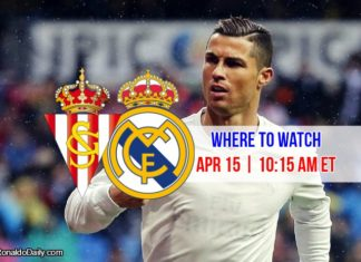 Real Madrid vs Sporting Gijon Match Preview