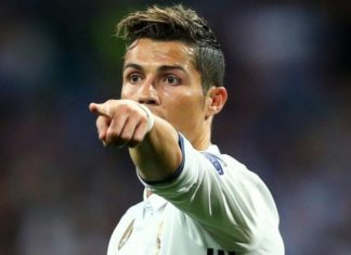 Cristiano Ronaldo wasteful at home to Bayern