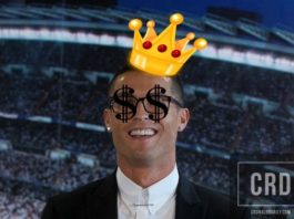 Forbes names Ronaldo as highest earning football player