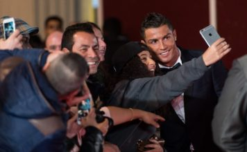 Cristiano Ronaldo to travel to India for U-17 World Cup draw