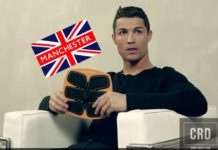 Cristiano Ronaldo cancels SIXPAD promo in London