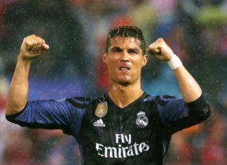 Cristiano Ronaldo helps Real Madrid secure second consecutive Champions League final
