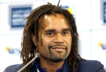 Christian Karembeu on Cristiano Ronaldo