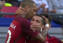 Confed Cup: Ronaldo sets up Portugal's opener