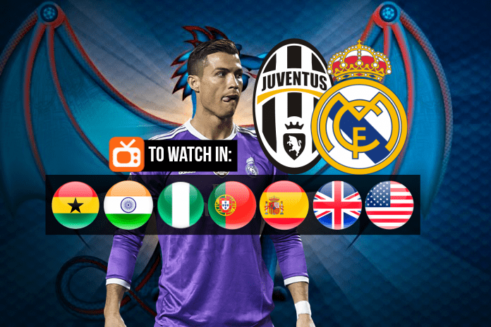 how to watch ucl final australia