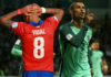 idal hits out at Ronaldo