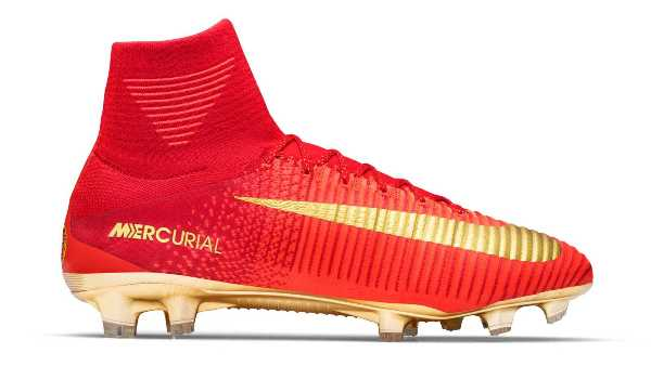 outlet store f0afe dbb33 Ronaldo's boots for FIFA Confederations Cup released