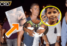 Ronaldo expecting 4th child; confirms girlfriend's pregnancy