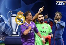 2017 UEFA Champions League draw and UCL awards