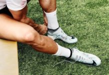 Ronaldo's Nike Mercurial chapter 5 boots
