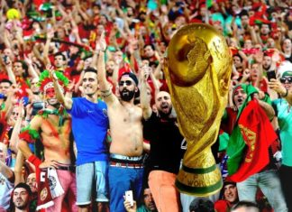 thumbnail_World Cup 2018 tickets for Portugal fans