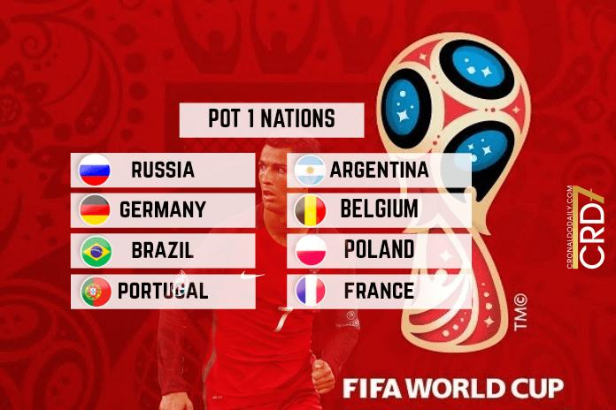 Fifa World Cup 2018 Final Draw Streaming