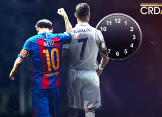 El Clasico kick-off times around the world