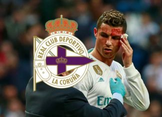Ronaldo's confidence boost vs Deportivo in numbers