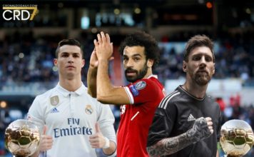 Ballon d'Or 2018: Cristiano Ronaldo, Liverpool's Mohamed Salah, Argentina's Lionel Messi - who will win?