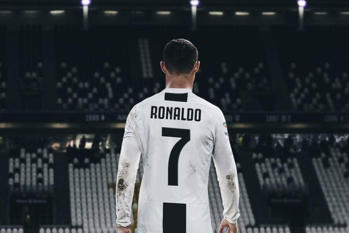 cristiano ronaldo s juventus debut is vs juventus b on august 12 2018 juventus debut is vs juventus b